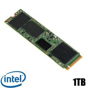 כונן קשיח Intel 600p Series M.2 SSDPEKKW010T7X1 1TB SSD