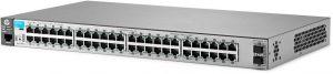 רכזת רשת / ממתג HP Aruba 2530 48G 2SFP+ J9855A