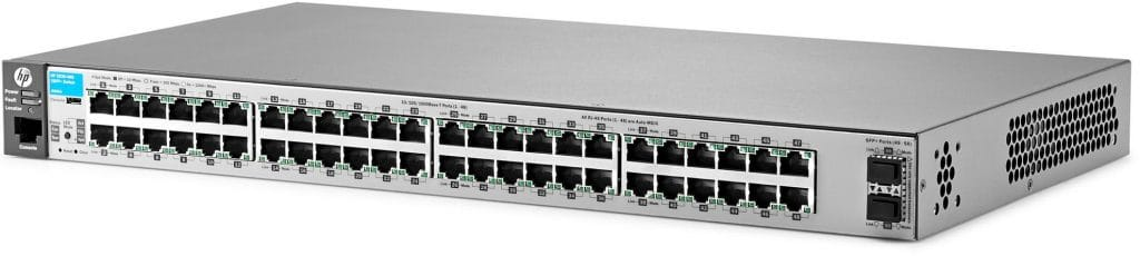 HP-2530-48G-2SFP_Switch-J9855A