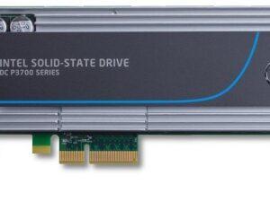 Intel SSD P3700 series 800GB PCI-EX4 2800/1900MB/s Read/write !!!
