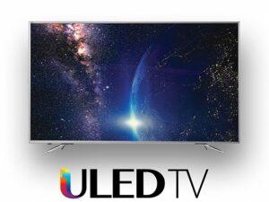 """טלוויזיה """"75 ULED SMART 4K דגם: 75M7030UW"""