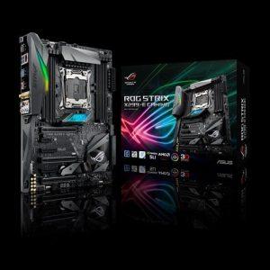 לוח אם Asus ROG STRIX X299E Gaming אסוס