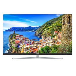 טלוויזיה Hisense 65N8700UWG ULED 4K 65 אינטש הייסנס
