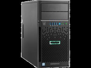 שרת HP ML30 G9 E3-1220v5 / 16GB / 2 X 1TB / 1 Years Warranty