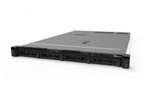 """שרת LENOVO SR530   8C Xeon 4110 16G 930-8i 2.5"""" 750W  7X08A023EA"""