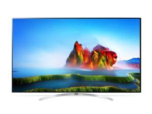 טלוויזיה LG 86SJ957Y 4K 86 אינטש