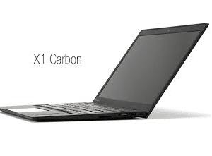 מחשב נייד Lenovo ThinkPad X1 Carbon Gen 8 20U9004EIV לנובו