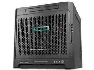 HPE MicroSvr Gen10 X3216 8G Entry EU Svr 1Y  873830-421