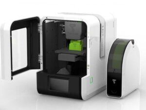 Up mini 2 3D Printer מדפסת תלת מימד