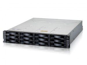 IBM Storwize V3700 LFF 2072L2C Dual Control Enclosure