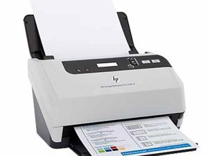 סורק HP Scanjet Enterprise Flow 7000 s3 L2757A