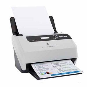 סורק HP Scanjet Enterprise Flow 7000 s3 L2757A