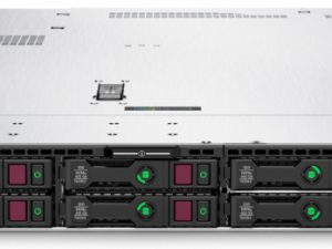 "HPE ProLiant DL360 Gen10 875840-425   HPE ProLiant DL360G10 4110-8C 16G P408i/2G 2*300G 15K 2.5"" 500W"
