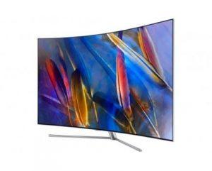 טלוויזיה Samsung QE65Q7C QLED 4K 65 אינטש סמסונג