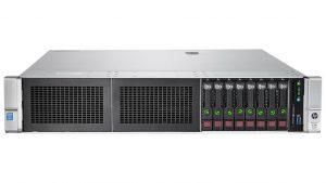 שרת HP DL380 GEN9 843557-425 RACK