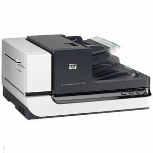 סורק HP ScanJet N9120