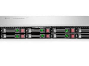 שרת HP PROLIANT DL360 GEN9 843375-425 RACK