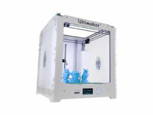 מדפסת תלת מימד +Ultimaker 2