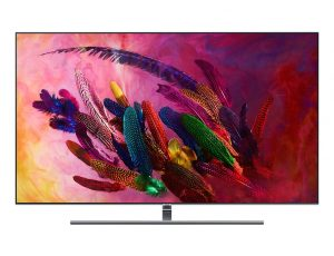 טלוויזיה Samsung QE75Q7FN 4K 75 אינטש סמסונג