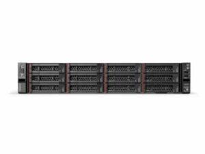 שרת ThinkSystem SR550    T SR550 Xe 4110 8C 2.1 16G 12X3.5 930-16i/4 750W  7X04A06PEA