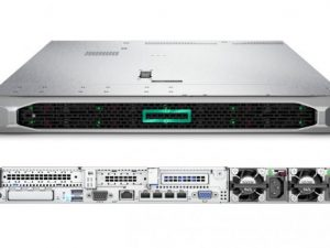 שרת HPE ProLiant DL360 Gen10 8SFF   Xeon-Silver 4110 32GB RAM