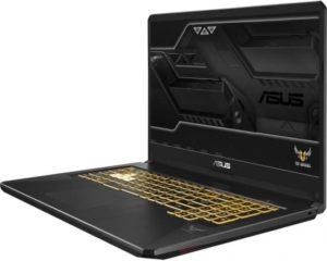 מחשב נייד Asus TUF Gaming FX705GD-EW110T אסוס