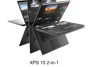 DELL XPS15 9500 XPS15-9640 15.6 TOUCH 3840*2400 I9-10885H 2TRSSD GTX 1650 TI4GB 32GB 6C WIN10PRO 3YOS