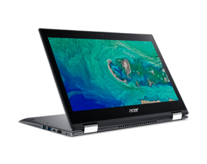 "acer Spin 5 NX.GR7EC.004 i5-8250U – 8 GB  13.3"" Multi-touch FHD IPS"