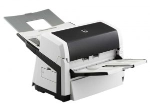 FUJITSU  fi-6670 A3 Document Scanners סורק שולחני רשתי גודל: A3