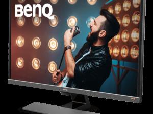 מסך מחשב Benq EW3270U 31.5 אינטש בנקיו