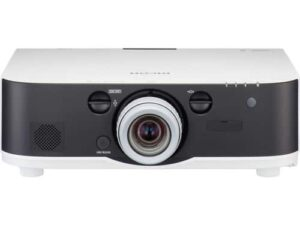 Ricoh PJ WX6181N 6700-Lumen WXGA 3LCD Projector DLP High End Long Throw, 6700 ANSI, WXGA 1280×800,1x VGA 1x HDMI, LAN, 10000:1, 8.4Kg.