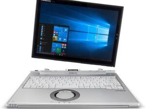מחשב נייד חצי מוקשח נתיק Panasonic CF-XZ6