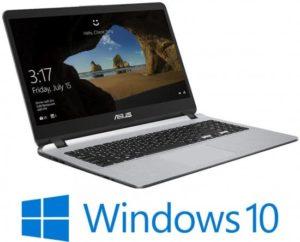 מחשב נייד – Asus Laptop X507UA-EJ807T – אפור