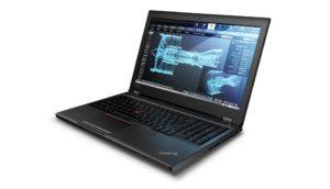 מחשב נייד Lenovo ThinkPad P52 20M9001GIV לנובו