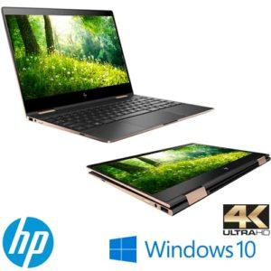 מחשב נייד HP Spectre x360 13-ae098nj 4UL16EA
