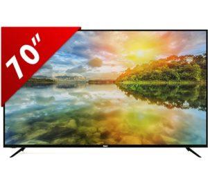 טלוויזיה MAG CRD70 SMART 4K 4K 70 אינטש