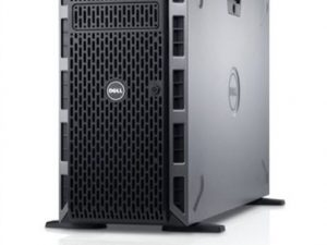 שרת DLSR-T640-H730P-8LF Dell Power Edge T640 Without CPU, H730P/2GB, 8HD LFF,DVDRW, 750W
