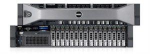 DELL Power Edge R730XD H730P, 24 SFF+2 SFF Cage DLSRR730-XDSF DLSRR730-XDSF
