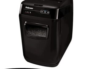 מגרסת נייר כ-32 ליטר Fellowes AutoMax™ 130C