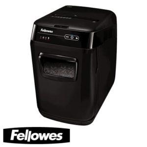 מגרסת נייר כ-32 ליטר Fellowes AutoMax™ 130C
