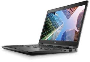 מחשב נייד Dell Latitude 5491 LT-RD33-11199 דל