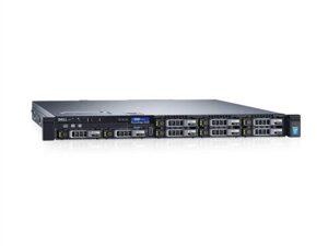שרת DLSR340-2124-730PS Dell Power Edge R340 E-2124 3.3GHZ 8M, 4C/4T, H730 DVDRW 2x350w