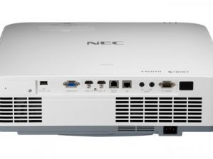 מקרן לייזר NEC P525UL Projector WUXGA Conference Room Projector