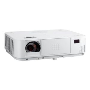 NEC M403H Projector 1080P Conference Room Projector 4000 Lumens