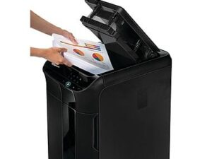 מגרסת נייר Fellowes AutoMax 550C