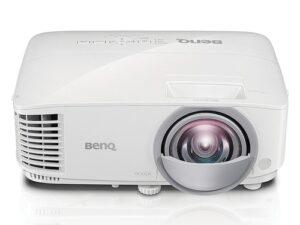 מקרן טווח קצר  BenQ MW826ST HD Ready בנקיו