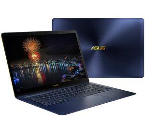 מחשב נייד Asus ZenBook 3 Deluxe UX490UA-BE049T אסוס