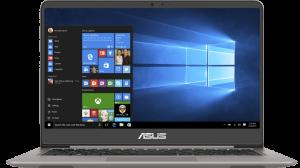 מחשב נייד Asus ZenBook UX410UF-GV149T אסוס