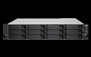 TS-1283XU-RP    QNAP 12 BAY with Xeon CPU and ECC Memory