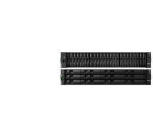 Lenovo DE2000H    Lenovo ThinkSystem DE2000H Hybrid Storage